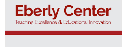 Eberly Center